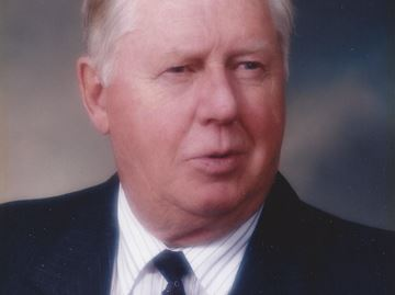 Alvin Stewart of Richmond passes away