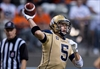 Bombers QB week-to-week with injured shoulder-Image1