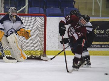 Hockey Helping Homes