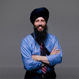 NDP candidate