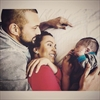 Sean Paul welcomes son-Image1