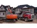 Excavation services in Halton Hills — trenching, grading, demolition, landscaping and more