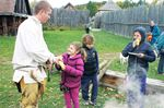 Thanksgiving Harvest Festival happening Oct. 8-9 at Sainte-Marie