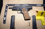 GUN SEIZED