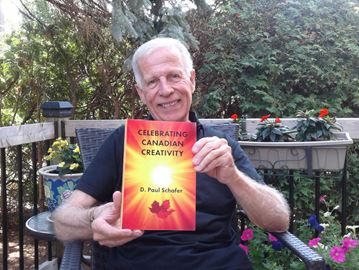 Markham resident pens book about Canadian creativity