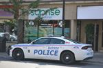Barrie police raid store-front marijuana dispensaries