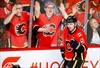 Monahan busts out of slump in Flames 4-1 win-Image1