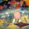 Nickelodeon marks 25 years since Rugrats, Doug debut