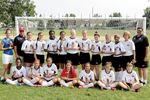 Ajax FC U13 Red