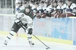 Cobourg Cougars loss