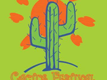 Dundas Cactus Festival