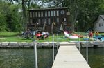The Water's Edge cottage in Orillia