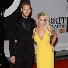 Rita Ora reveals Calvin Harris heartache-Image1