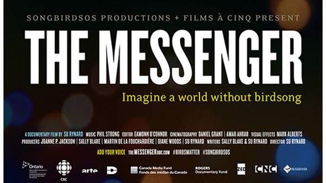 Eco-documentary The Messenger