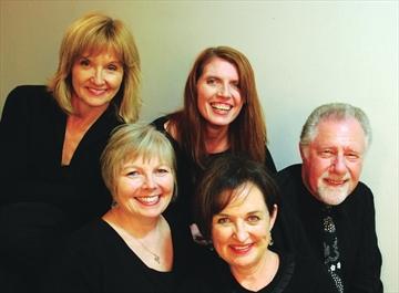 Vocal group to play Trinity Presbyterian– Image 1