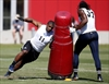 Michael Sam among 105 'vets' eyeing that elusive NFL job-Image1