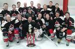 Molson's wins Stittsville Town League championship