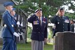 Alliston ceremony honours First World War soldiers