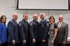 Spotlight shines on Grimsby Fire Department