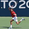 Pan Am Games tennis Brayden Schnur loss