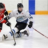 Junior B hockey: Canes vs. Cambridge