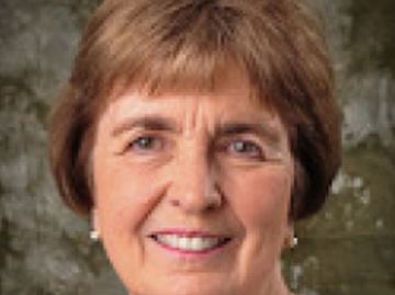Halton Catholic board elects Milton trustee Diane Rabenda chair