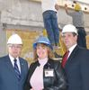 Renovations underway at Port Perry hospital