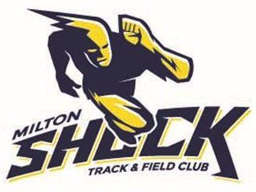 MIlton Shock dominates tyke boys division at Brantford cross-country meet