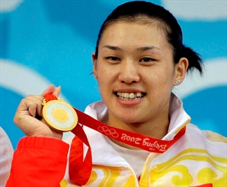 3 Olympic weightlifting gold medallists  fail doping retests-Image1