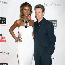 David Bowie's widow breaks Twitter silence-Image1