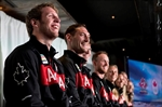 Canada unveils beach volleyball team-Image1