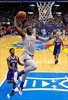 Kansas forward Bragg charged with misdemeanour battery-Image2
