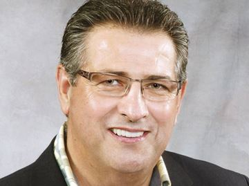 Chuck Mercier -- Scugog candidate for mayor
