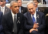 Obama: Peres won his wars but understood the need for peace-Image8