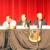 Students remain undecided after Barrie Central debate