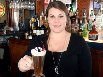 Have a Spanish Coffee and celebrate National Kahlúa Day