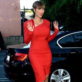 Tyra Banks selling 7.75m mansion -Image1