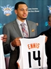Ennis learning about life as NBA rookie-Image1