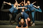 Milton District High places sixth at improv nationals