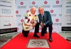 Cherry and MacLean receive Walk of Fame star-Image1