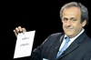 Platini criticizes FIFA over luxury watch probe-Image1