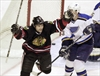 Concussion lawsuit vs. NHL filed in federal court-Image1