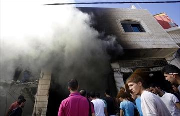 Hamas suspects in slaying of Israeli teens killed-Image1