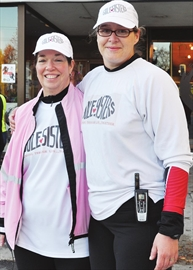 Sole Sisters lace up for second annual run for cancer– Image 1