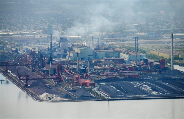 Hamilton's ArcelorMittal Dofasco fined $290K for workplace injuries
