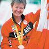 Shelley Gautier at Rio 2016 Paralympic Games