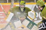 Smith named CHL Goalie of the Week