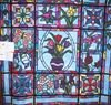 Stained Glass Garden by Emmie Kloosterman