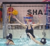PHOTOS: The wonder of water polo