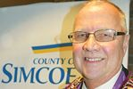 Simcoe County credit rating recognizes low debt, strong economy